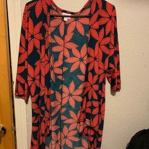 Kimono lularoe